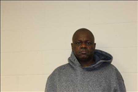 Johnny Levern Gladden a registered Sex Offender of South Carolina