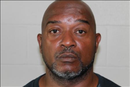 Tyrone Turner a registered Sex Offender of South Carolina