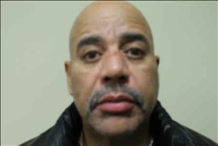 Navatro Legrand a registered Sex Offender of Virginia