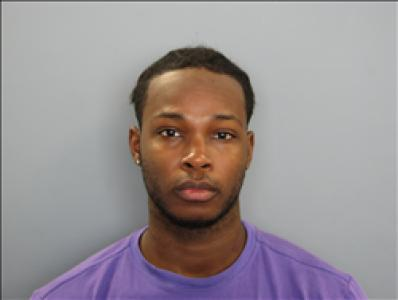 Aaron Marquez Summers a registered Sex Offender of Maryland