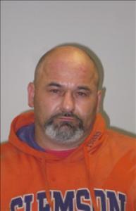 Daniel Lee Campbell a registered Sex Offender of South Carolina
