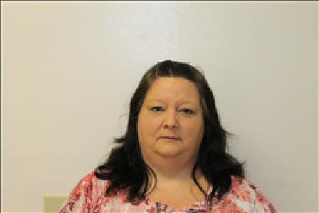 Glenda Wims Knox a registered Sex Offender of Georgia