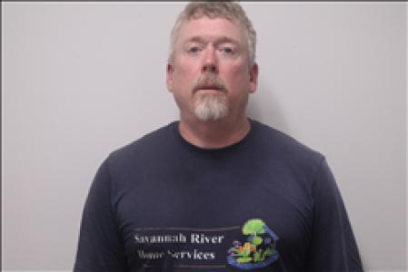 Robert Bruce Rennie a registered Sex Offender of South Carolina