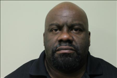 Anthony Bernard Brown a registered Sex Offender of South Carolina
