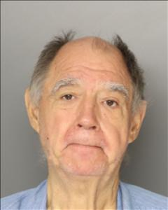 Jerry Heyward Hodge a registered Sex Offender of South Carolina