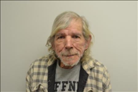 Johnie Frank Selman a registered Sex Offender of South Carolina