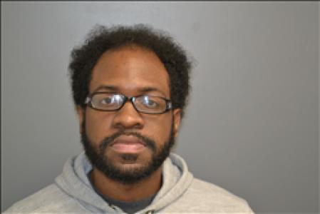 Xavier John Fulwood a registered Sex Offender of South Carolina