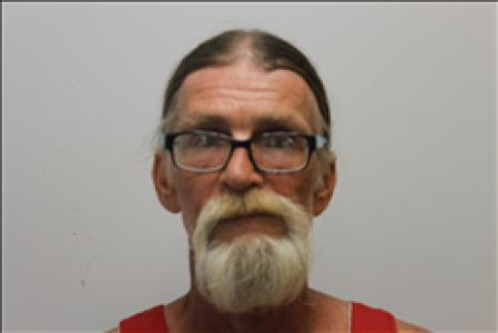 Richard Carlton Brinson a registered Sex Offender of South Carolina