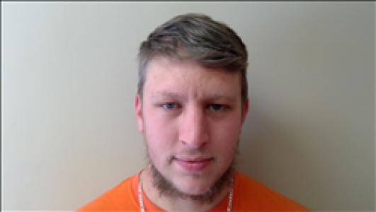 Brenton Harvey Black a registered Sex Offender of South Carolina