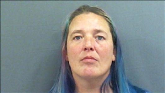 Kori Dawn Smith a registered Sex, Violent, or Drug Offender of Kansas