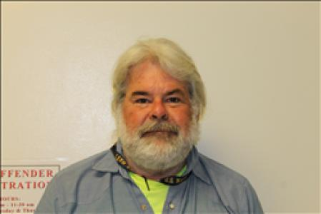 Irven Edward Schneider a registered Sex Offender of South Carolina
