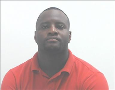 Marcus Jerome Frazier a registered Sex Offender of South Carolina