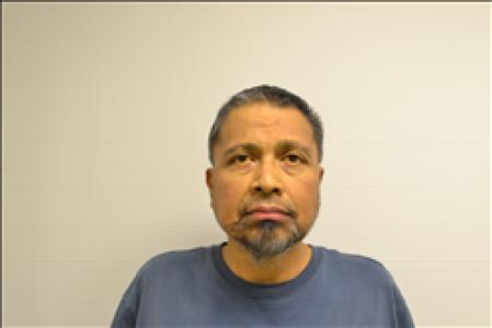 Hector Adrian Zamora a registered Sex Offender of South Carolina