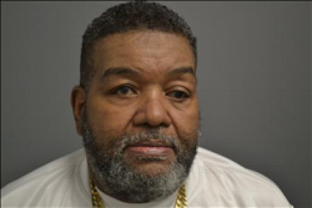 Albert Frazier a registered Sex Offender of South Carolina