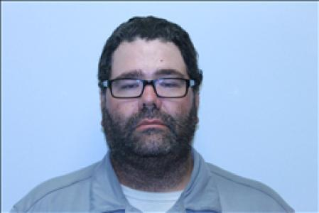 David William Huff a registered Sex Offender of Georgia