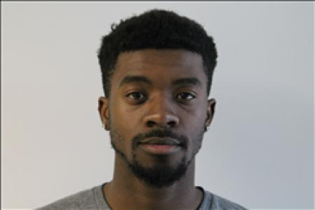 Travone Jaron Alford a registered Sex Offender of North Carolina