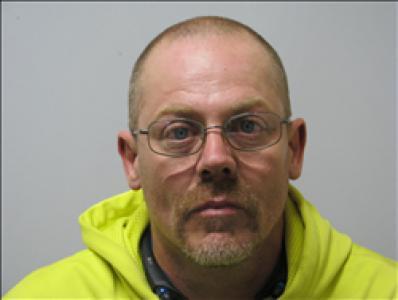 Bradley Scott Warren a registered Sex Offender of Michigan