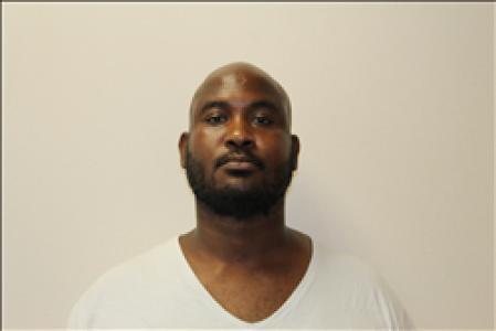 Vontray Demont Sellers a registered Sex Offender of South Carolina