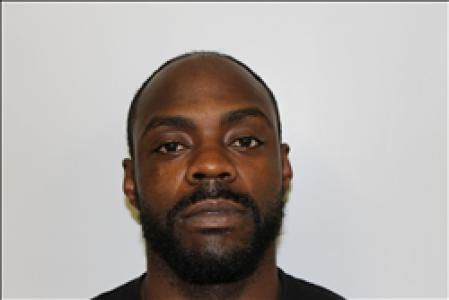 Michael Tywon Holmes a registered Sex Offender of South Carolina