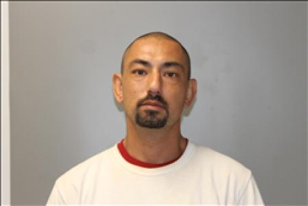 Alexander Lee Hammack a registered Sex Offender of California