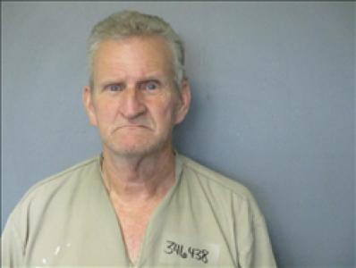 Raymond Charles Burton a registered Sex Offender of New York