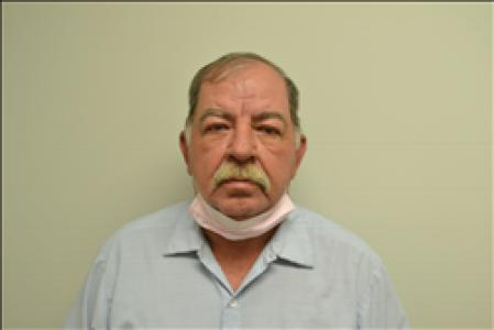 Roger Keith Cox a registered Sex Offender of South Carolina
