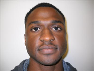 Jeremy Rashad Smith a registered Sex Offender of California