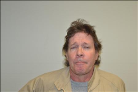 Robbie Randall Robinson a registered Sex Offender of South Carolina
