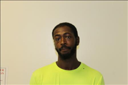 Shakeem Daniel Lucas a registered Sex Offender of South Carolina