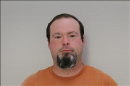 Benjamin David Neff a registered Sex Offender of South Carolina