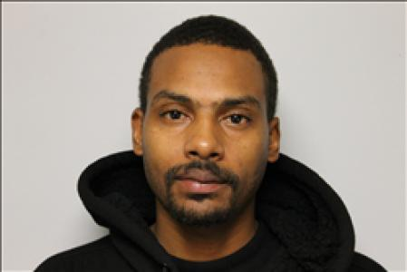 Jaracz Nolandous Johnson a registered Sex Offender of South Carolina