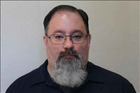 Troy Darryl Spence a registered Sex Offender of South Carolina