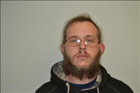 Christopher James Bradley a registered Sex Offender of South Carolina
