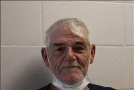 Bryan Ray Middleton a registered Sex Offender of South Carolina