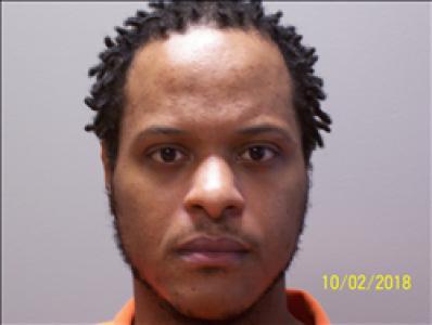 David Davodjoe Brown a registered Sex Offender of South Carolina