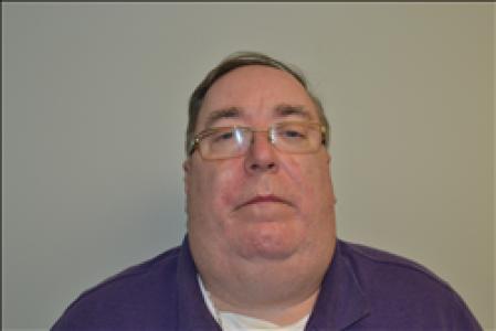 John Anthony Bromen a registered Sex Offender of California
