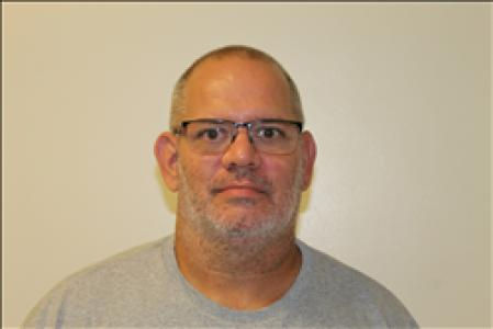 Steve Franklin Fitzgerald a registered Sex Offender of South Carolina