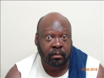 Milton Demetrius Jenkins a registered Sex Offender of Georgia