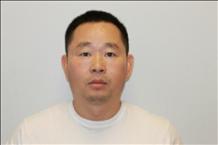 Quing Wu Liu a registered Sex Offender of New York