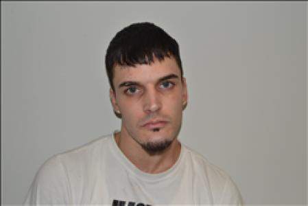 Aaron Cody Dillon a registered Sex Offender of South Carolina