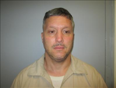 Christopher Lee Kimble a registered Sex or Violent Offender of Indiana