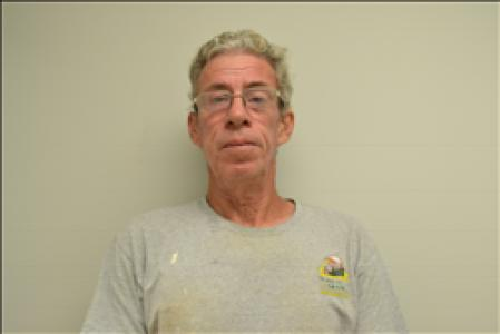 John Newton a registered Sex Offender of South Carolina