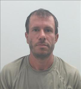 John Hunter Allred a registered Sex Offender of South Carolina