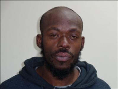 Canolin Dwayne Shephard a registered Sex Offender of South Carolina