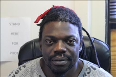 Myron Kareem Singleton a registered Sex Offender of South Carolina