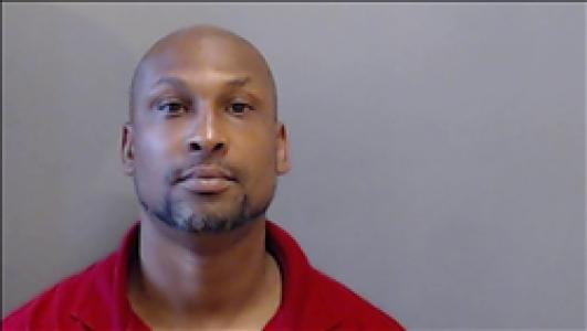 Derrick Lorenzo Council a registered Sex Offender of Ohio