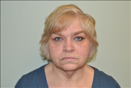 Christine Carrie Sturdavant a registered Sex Offender of Michigan