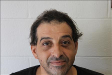 Vincent Domenic Agostino a registered Sex Offender of South Carolina