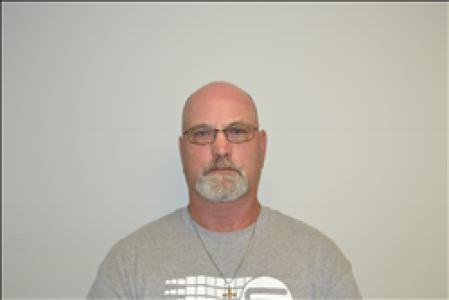 Ricky Dale Pace a registered Sex Offender of South Carolina