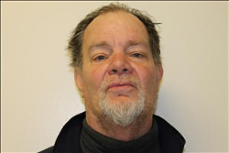 Kerry Gene Clevenger a registered Sex Offender of Oregon
